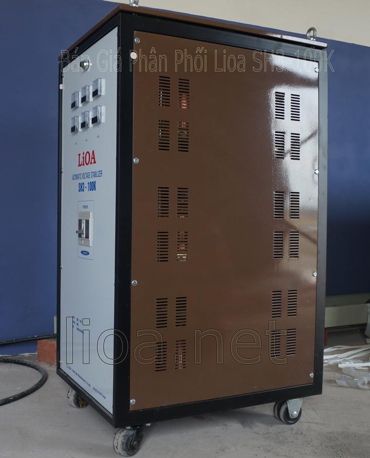 Bán Giá Phân Phối Lioa SH3-100K