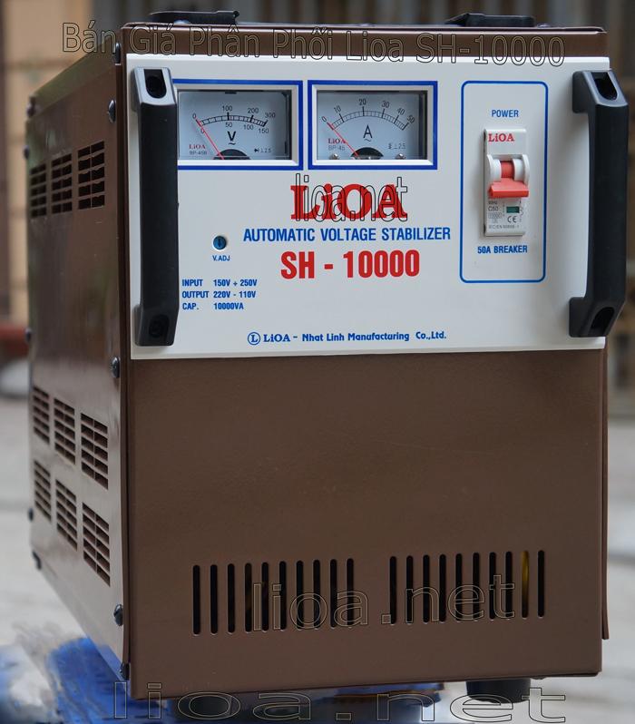 Lioa SH-10000 Chiết Khấu Cao Nhất
