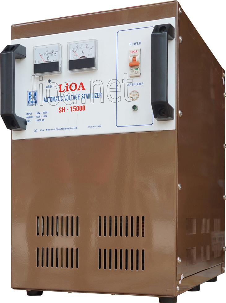 LIOA SH-15000