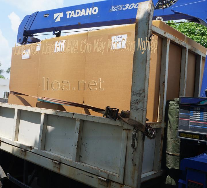 Lioa 600k cho san xuat cong nghiep