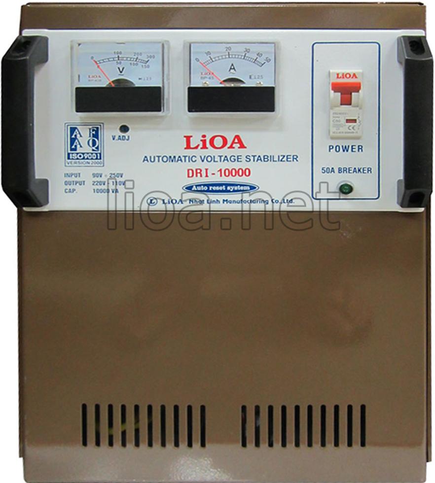 LIOA DRI-10000