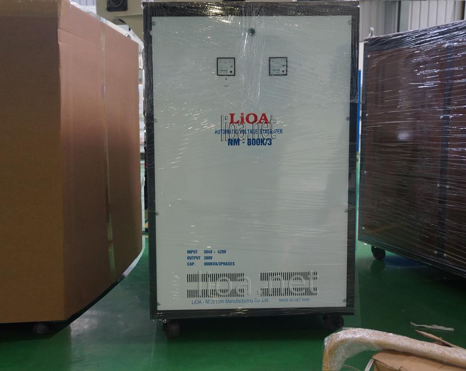 LioaNM-800K