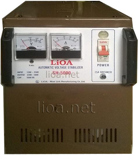 Lioa SH-5000 Cho Gia Đình