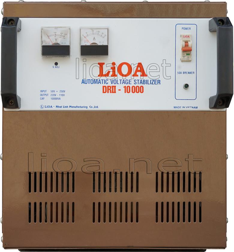 LIOA DRII-10000