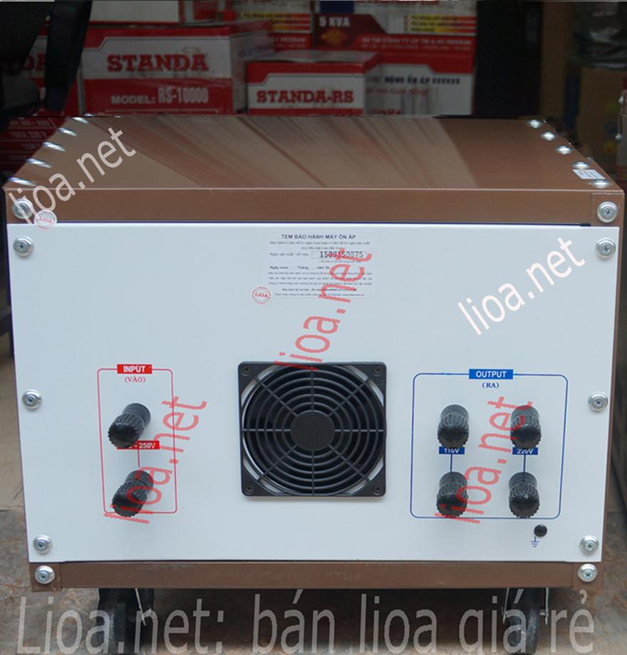 MẶT SAU LIOA SH-30000