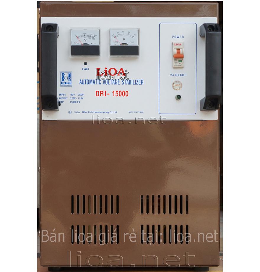 LIOA DRI-15000