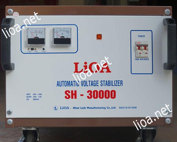 MẶT LIOA SH-30000 ĐỜI MỚI