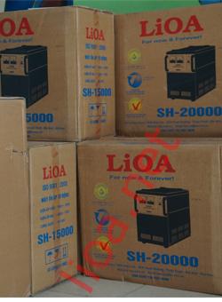 Lioa SH-15000 Ban gia phan phoi