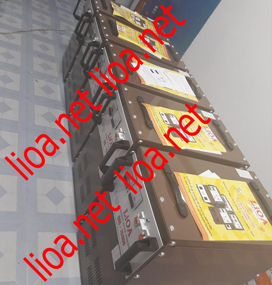 Nên Mua Lioa DRI-15000 Tại Lioa.net Vì?