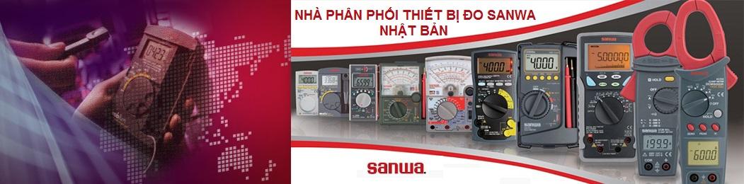 Thiết bị đo Sanwa