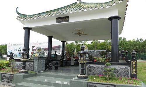 Sơn Trang Tiên Cảnh