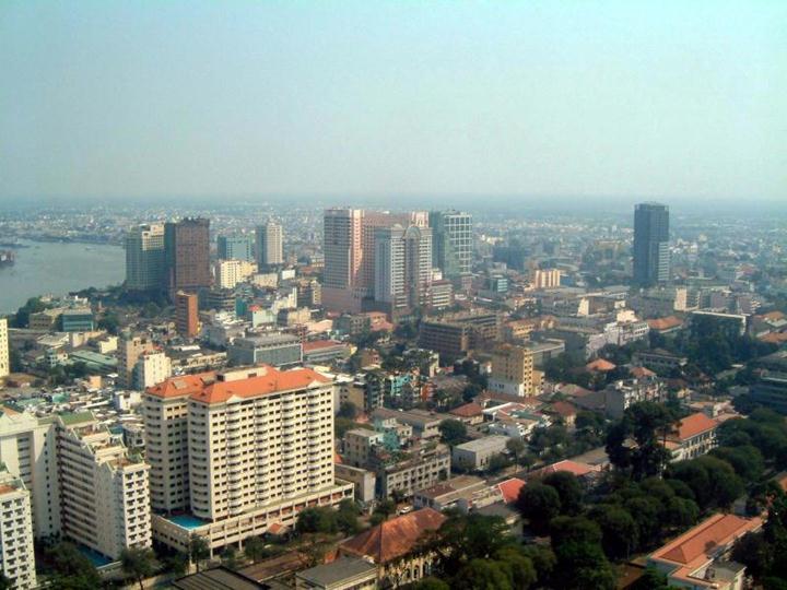 Kiếm hàng trăm triệu nhờ cho thuê nhà ở Sài Gòn