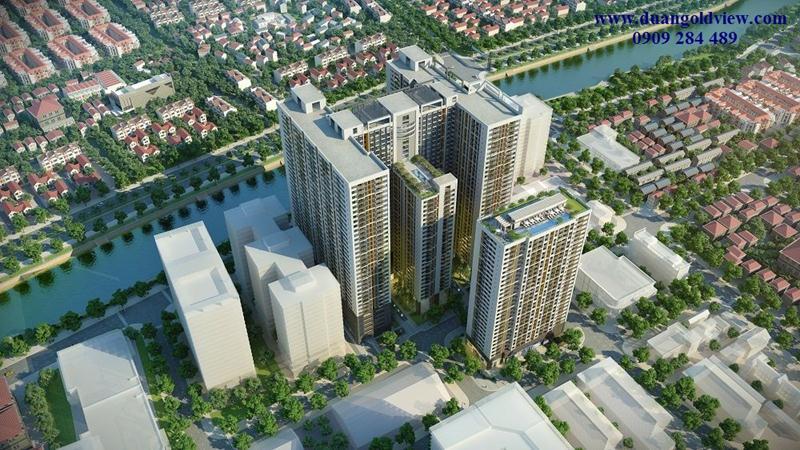 the gold view bến vân đồn quận 4 - 0909284489