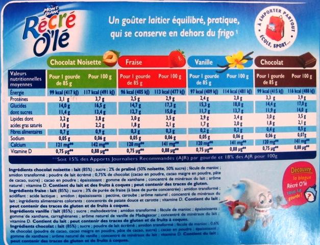sữa chua montblanc mon4h pháp-3700279303181