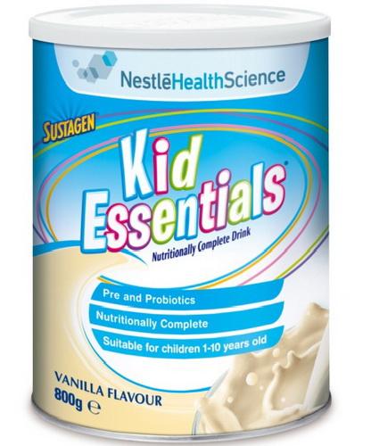 Kid Essential xách tay Úc