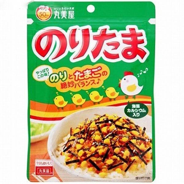 Gia vị rắc cơm Marumiya thịt gà 4902820101119