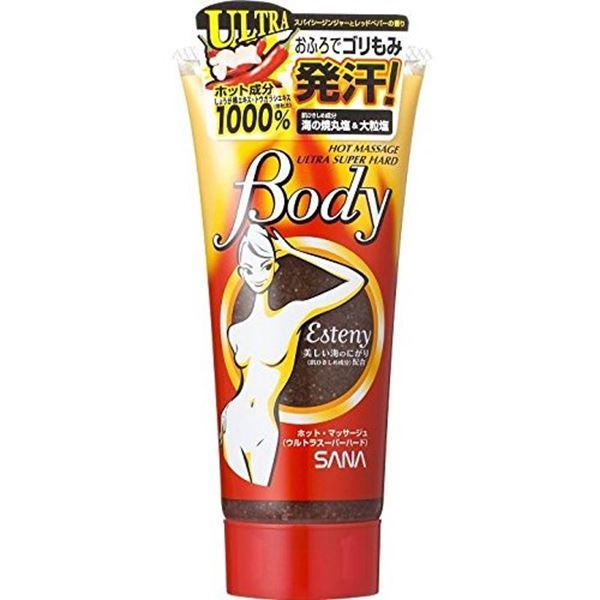 Kem massage đánh tan mỡ toàn thân Nhật  4964596424632
