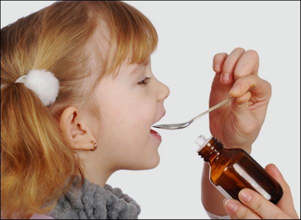 Mutil vitamin cho trẻ từ Anh