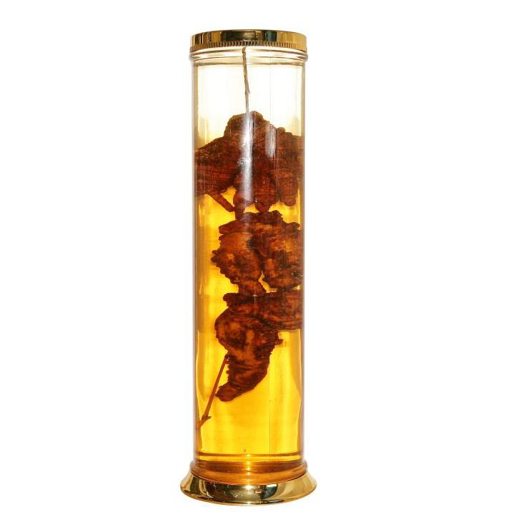 Bình thủy tinh ngâm rượu Hàn Quốc giá rẻ 16 lít