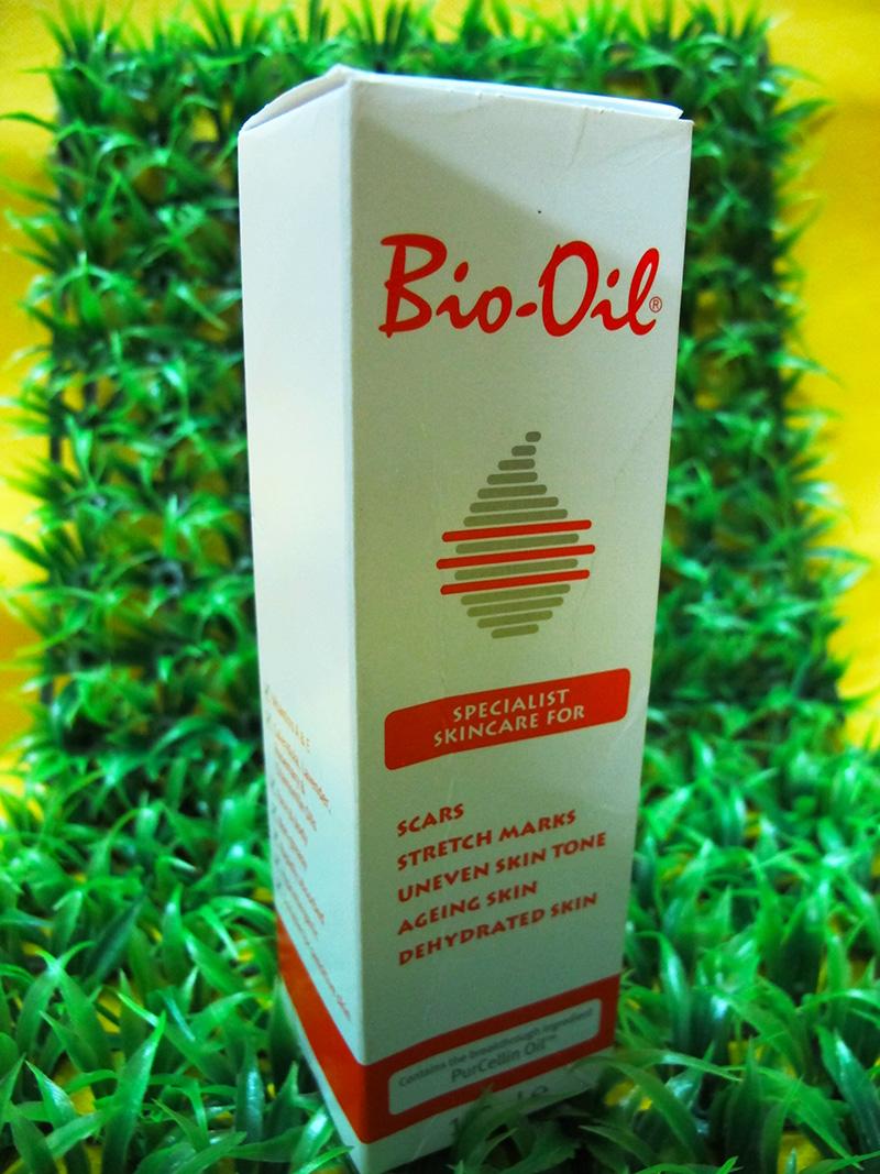 Trị rạn da, mờ sẹo, nám da nhờ Bio-Oil Úc