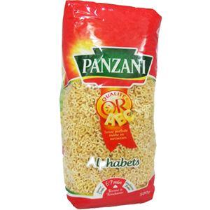 Nui panzani hình chữ cái 3038350010209