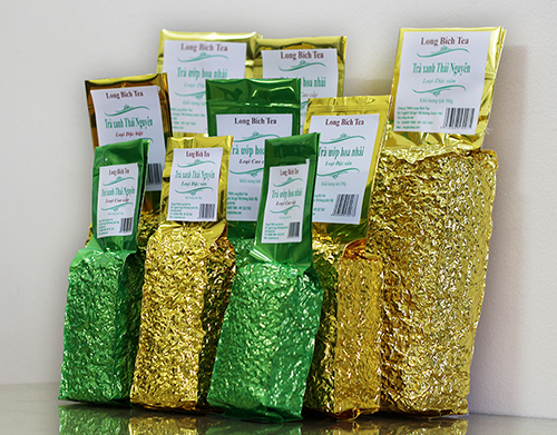 Chuyên cung cấp và phân phối chè Thái Nguyên ở Quảng Trị