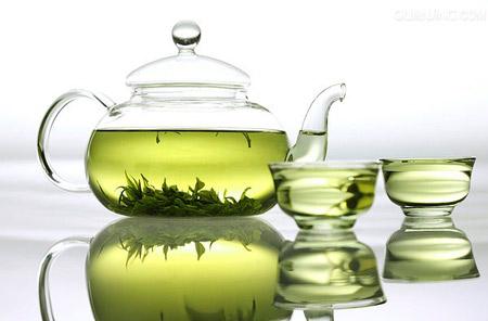 Uống trà Thái Nguyên ngon và lành