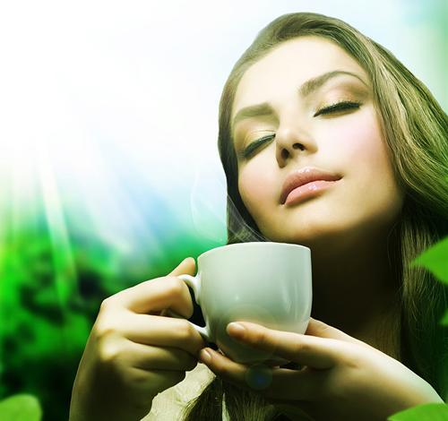 Uống trà Thái Nguyên, Trà Tân Cương ngon và lành