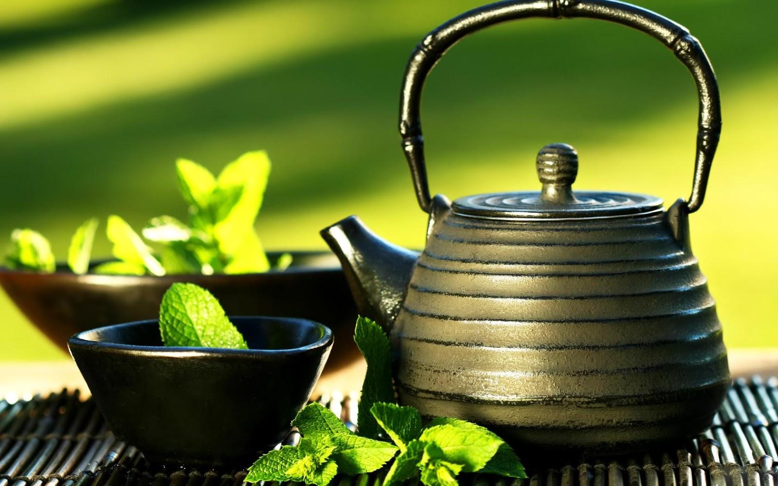 Uống Trà Thái Nguyên ngon, đúng điệu