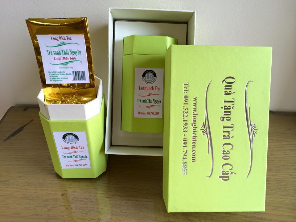 quà tặng trà cao cấp