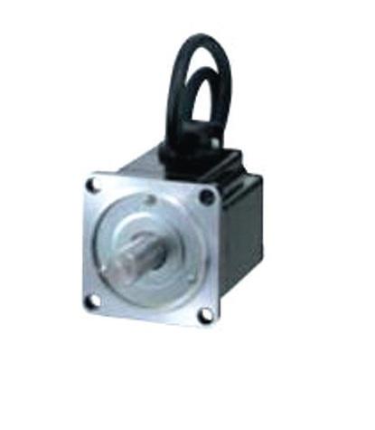 Servo motor gyc type 200v 3000r min 18bit abs inc hb for Types of servo motor