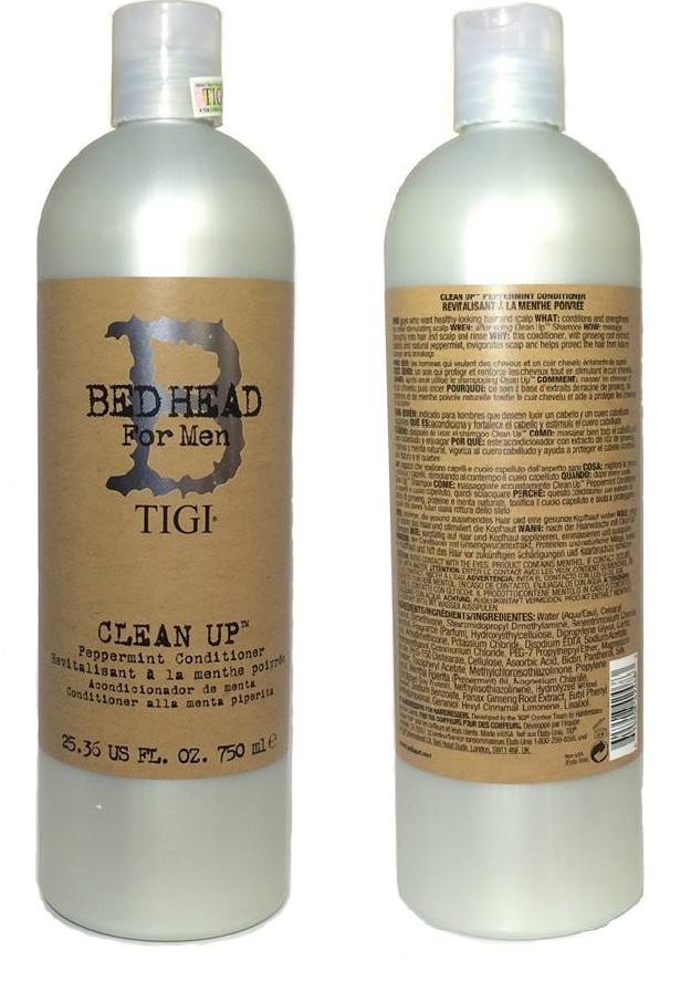 dầu xả tigi bed head