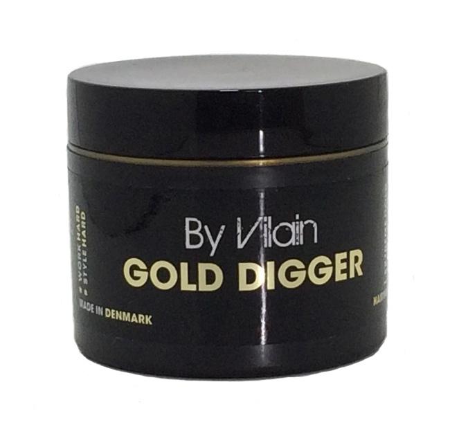 Sáp vuốt tóc by vilain gold digger