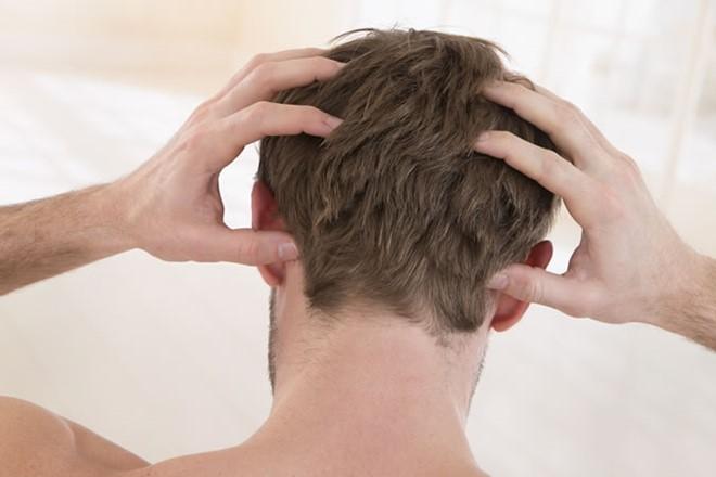 sáp vuốt tóc