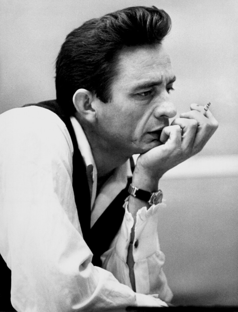Johnny Cash 1