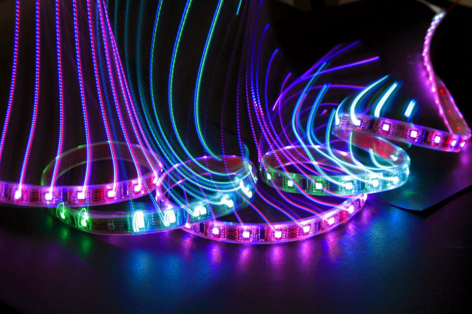Biển LED Siêu Sáng