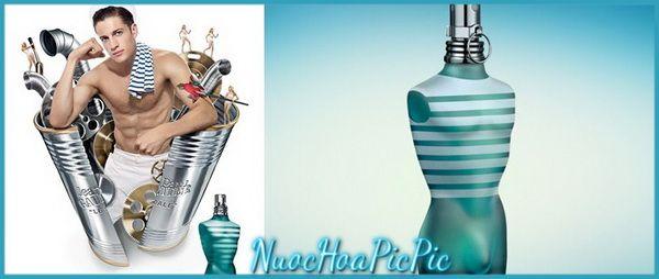 Nuoc Hoa Le Male - Nuoc Hoa Pic Pic