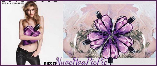 Nuoc Hoa Loverdose Diesel - Nuoc Hoa Pic Pic