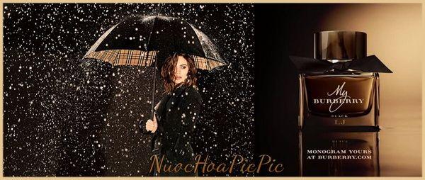 My Burberry Black - Nuoc Hoa Pic Pic
