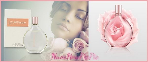 Pure A Drop Of Rose - Nuoc Hoa Pic Pic
