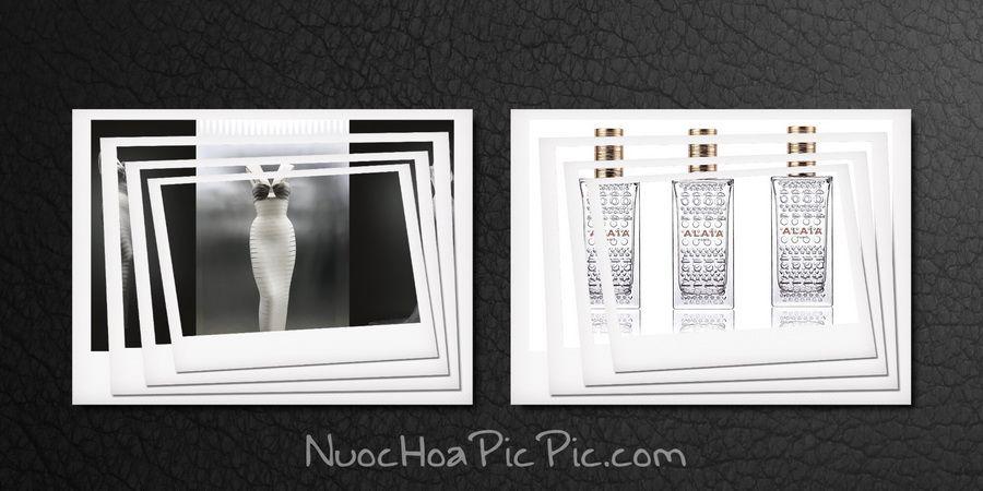 Nuoc hoa Alaia Blanche Edp - Nuoc Hoa Pic Pic