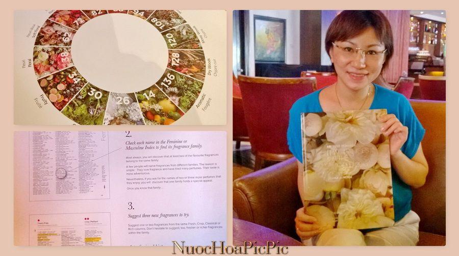 Gioi thieu ve Nuoc Hoa Pic Pic
