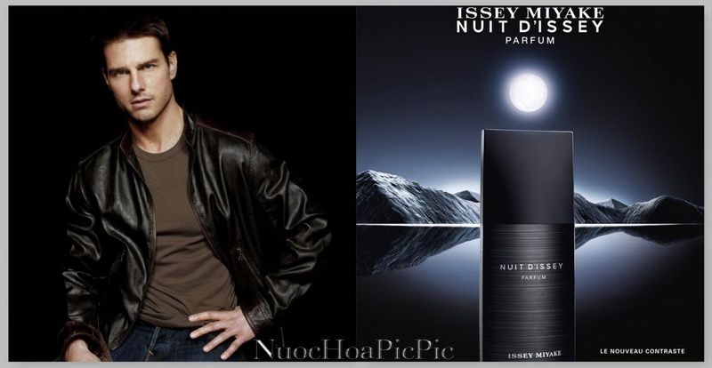 Nuoc hoa Issey Miyake Nuit d'Issey - Nuoc Hoa Pic Pic