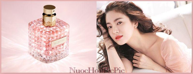 Nước hoa Valentino Donna Edp - Nuoc Hoa Pic Pic