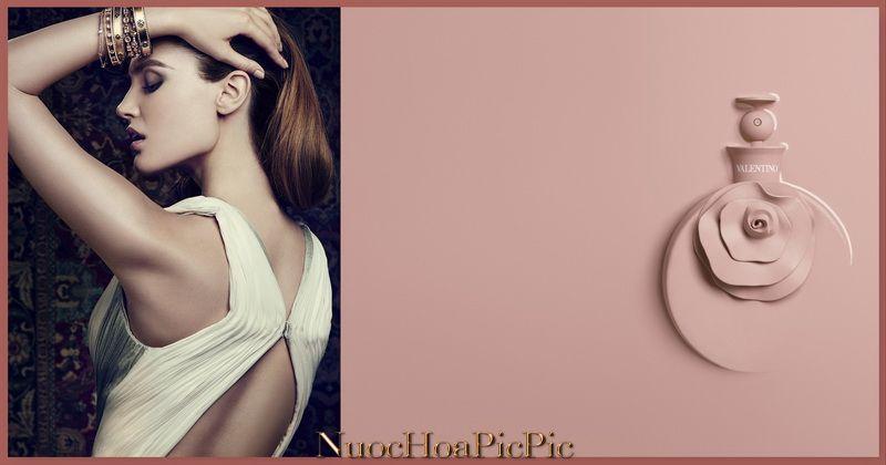 Nuoc hoa Valentina Poudre Edp 80ml - Nuoc Hoa Pic Pic