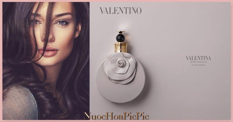 Nước hoa Valentina Myrrh Assoluto - Nuoc Hoa Pic Pic