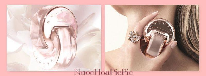 Nuoc hoa Bvlgari Omnia Crystalline Eau de parfum