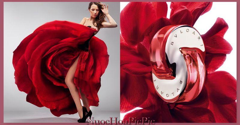 Nuoc hoa Omnia Eau de parfum - Nuoc Hoa Pic Pic