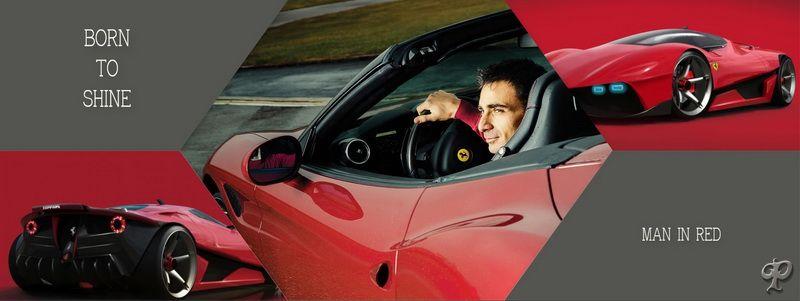 Nuoc Hoa Ferrari - Nuoc Hoa Pic Pic