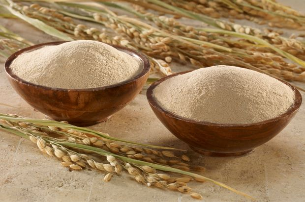 Sữa Rửa Mặt Cám Gạo - Làm Đẹp Da Mặt Bà Bầu